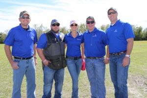 Energy Educators Shootings Clays Tournament