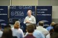 PESA Advisory Board Member Chuck Chauviere, GE Oil & Gas