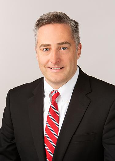 SVP Government Affairs Tim Tarpley