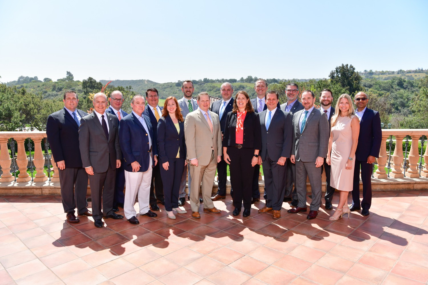 PESA 2019-2020 Advisory Board
