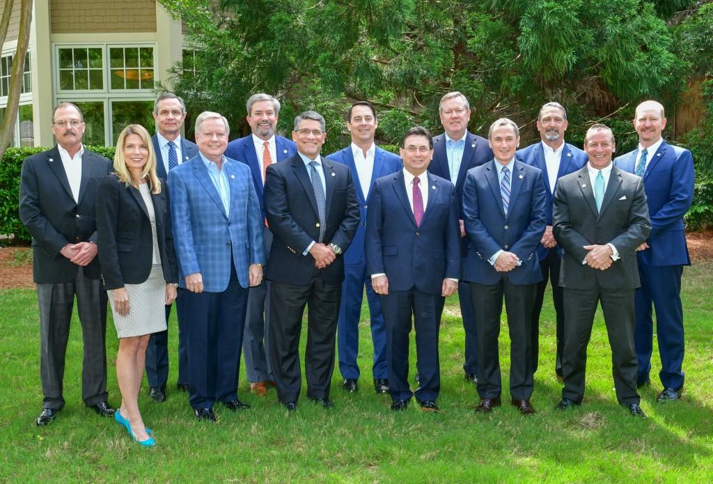 PESA Board of Directors: 2018-2019