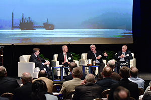 2015 Annual Meeting Offshore Panel
