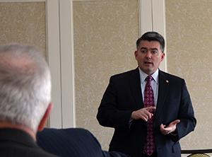 Senator Cory Gardner (R-CO)