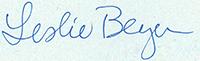 Beyer Signature