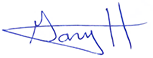 Halverson Gary Signature