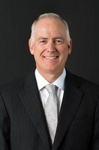 PESA Chairman Gary Halverson