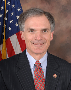 Congressman Latta  (R-OH)