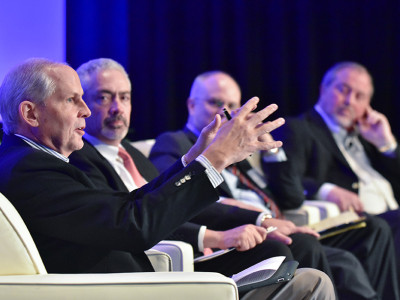 2015 Annual Meeting Onshore Panel