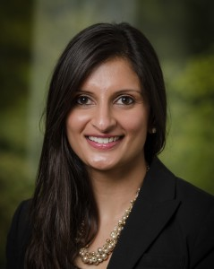 High Performer Spotlight: Jigna Bhakta, Director – Key Account at GE Oil & Gas