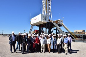 February 2016 FSO Class at National Oilwell Varco