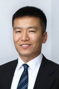 Will Li, Vice President, Li Gear