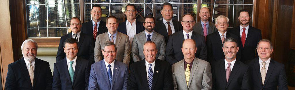 PESA Advisory Board