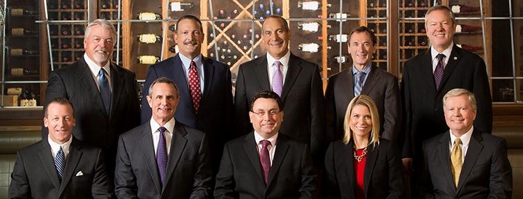 PESA Board of Directors2017