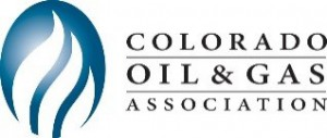 Colorado Oil & Gas Association Logo