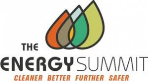 COGA - The Energy Summit Logo