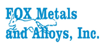 Fox Metals and Alloys150