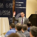 2017 PESA Membership Luncheon 11