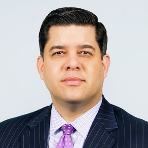 PESA Advisory Board Member Alejandro Cestero