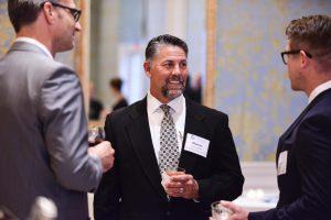 2018 Explorers Reception: Marcus Odum, Oil States International