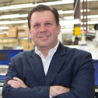 PESA Advisory Board Member Mike Waters, President & CEO, SOR Control Systems