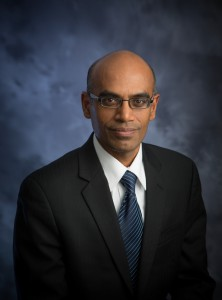 Soma Somasundaram, President and CEO - Energy Segment, Dover Corporation, and PESA Advisory Board Member