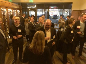 Executive Leadership Program Graduation Reception