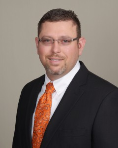Chad Wolf, Vice President, Power Generation & Rental Solutions, Gravity Oilfield Solutions