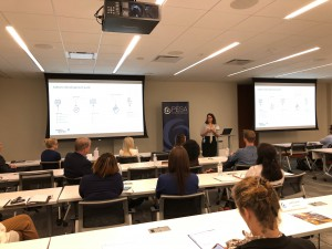 Laura Cofino, Global HR Business Partner – Rod Lift Systems, Baker Hughes, a GE company