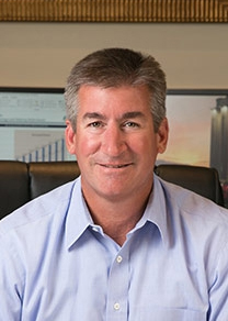 William Zartler, Founder and Chairman, Solaris Oilfield Infrastructure