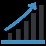 increasing-stocks-icon