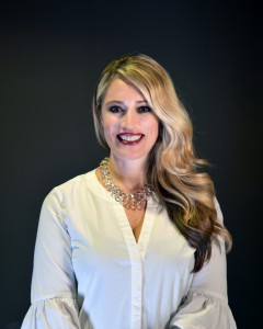 Alayna Steinman, Director, Strategic Sales, DistributionNOW