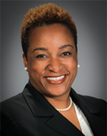 Shanta Eaden, Director, Global IT PMO, CPI, Weatherford
