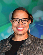 Angela Knight, Global Diversity & Inclusion Leader, Baker Hughes, a GE company