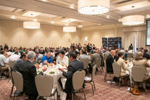 2018 Market Outlook Luncheon