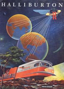 1944-45 Product Catalog