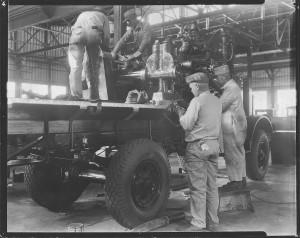 Halliburton Manufacturing