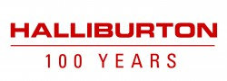 Halliburton 100 Years