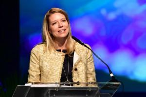 Leslie Beyer, President, PESA