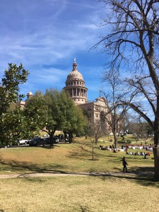 2019 Texas Energy Day