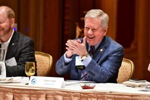PESA Board Member Galen Cobb, VP Industry Relations, Halliburton