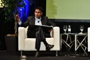 Vivek Chidambaram, Managing Director, Accenture