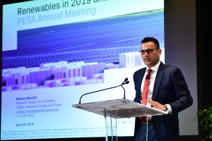 Maheep Mandloi, Vice President, Equity Research, Credit Suisse