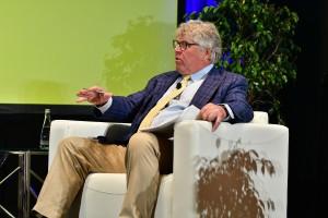 PESA Advisory Board Member Jim Wicklund, Managing Director – Energy Group, Stephens