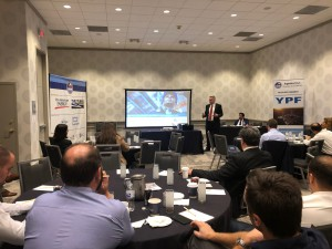 Argentina-Texas Chamber of Commerce Oil and Gas Business Seminar