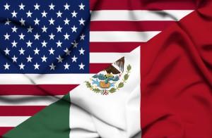 U.S. Mexico