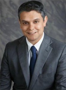 Sanjiv Shah, Co-Head of Energy Investment Banking, Simmons Energy, A Division of Piper Jaffray