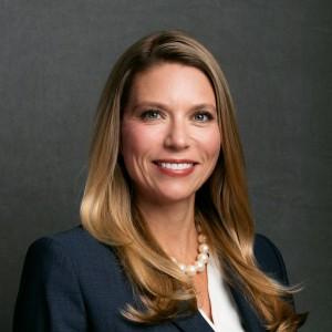 PESA President Leslie Beyer