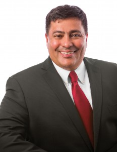 Greg Garcia serves as Executive Vice President, Sales and Marketing for Solaris.