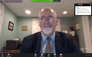 Bob Moran, FTI Consulting