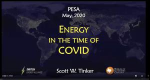 Scott Tinker Webinar